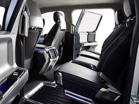 Ver foto 9 de Ford Atlas Concept 2013