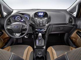 Ver foto 8 de Ford B-Max 2011