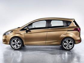 Ver foto 6 de Ford B-Max 2011