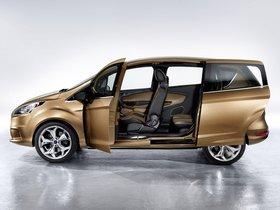 Ver foto 5 de Ford B-Max 2011