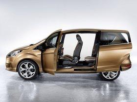 Ver foto 4 de Ford B-Max 2011
