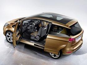 Ver foto 3 de Ford B-Max 2011