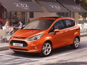 Fotos de Ford B-Max