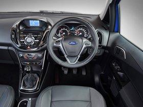 Ver foto 30 de Ford B-Max 2015