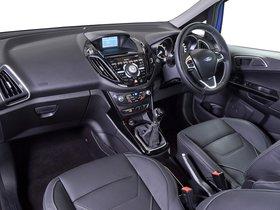 Ver foto 28 de Ford B-Max 2015