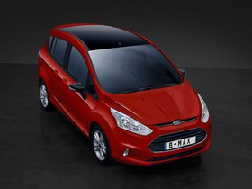 Ver foto 2 de Ford B-Max Color Edition 2016
