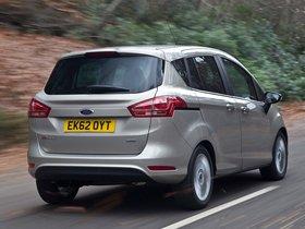 Ver foto 5 de Ford B-Max UK 2013