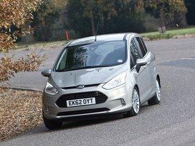 Ver foto 4 de Ford B-Max UK 2013
