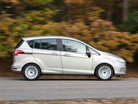 Ver foto 3 de Ford B-Max UK 2013