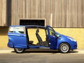 Ver foto 11 de Ford B-Max UK 2013