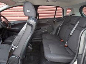 Ver foto 8 de Ford B-Max UK 2013