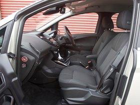 Ver foto 7 de Ford B-Max UK 2013