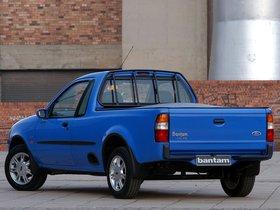 Ver foto 5 de Ford Bantam