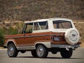 Ver foto 3 de Ford Bronco 1973