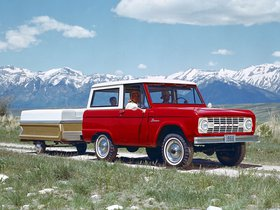 Fotos de Ford Bronco