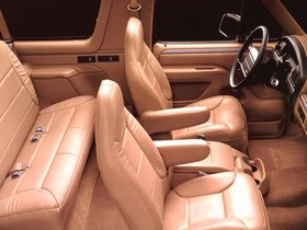 Ver foto 4 de Ford Bronco 1992