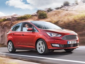 Fotos de Ford C-MAX
