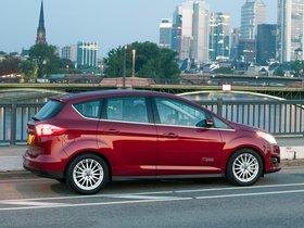 Ver foto 5 de Ford C-MAX Energi 2013