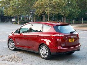 Ver foto 4 de Ford C-MAX Energi 2013