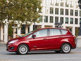 Ver foto 3 de Ford C-MAX Energi 2013