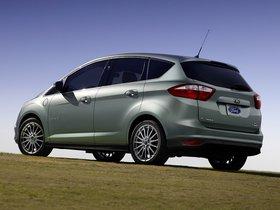 Ver foto 5 de Ford C-Max Energi 2011