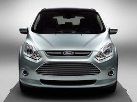Ver foto 2 de Ford C-Max Energi 2011