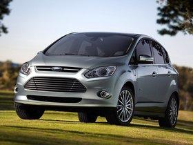 Fotos de Ford C-MAX