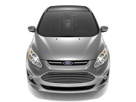 Ver foto 12 de Ford C-Max Hybrid 2012