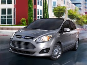 Ver foto 8 de Ford C-Max Hybrid 2012