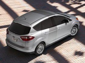 Ver foto 6 de Ford C-Max Hybrid 2012