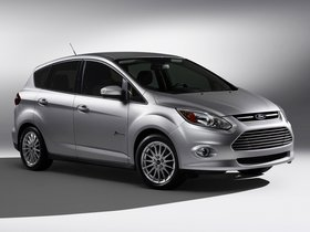 Ver foto 1 de Ford C-Max Hybrid 2012