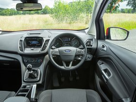 Ver foto 11 de Ford C-Max 2015