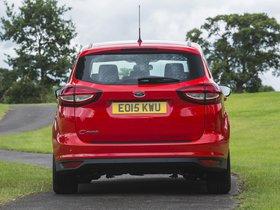 Ver foto 2 de Ford C-Max 2015