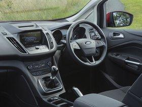 Ver foto 10 de Ford C-Max 2015