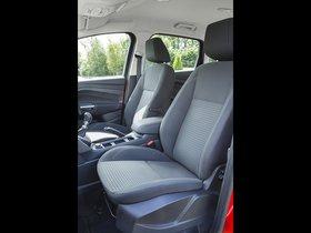 Ver foto 9 de Ford C-Max 2015
