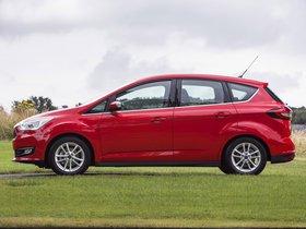 Ver foto 7 de Ford C-Max 2015