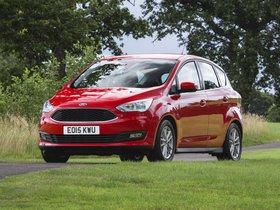 Ver foto 5 de Ford C-Max 2015