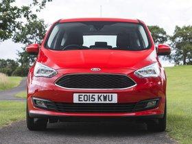 Ver foto 3 de Ford C-Max 2015