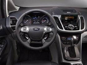 Ver foto 20 de Ford C-Max USA 2011