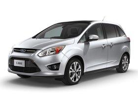 Ver foto 11 de Ford C-Max USA 2011