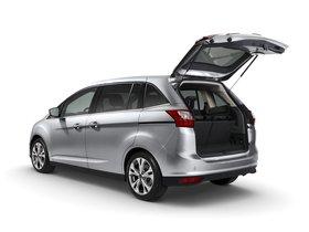Ver foto 6 de Ford C-Max USA 2011
