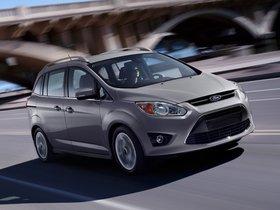 Ver foto 3 de Ford C-Max USA 2011