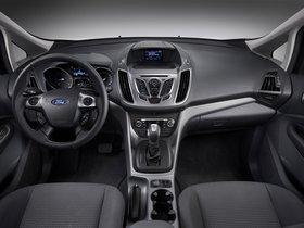 Ver foto 19 de Ford C-Max USA 2011