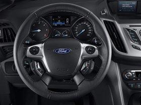 Ver foto 18 de Ford C-Max USA 2011
