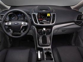 Ver foto 17 de Ford C-Max USA 2011