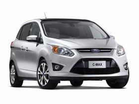 Ver foto 12 de Ford C-Max USA 2011