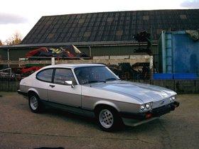Ver foto 2 de Ford Capri 2.8 Injection 1981