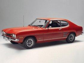 Ver foto 3 de Ford Capri I 1969