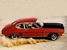 Ver foto 2 de Ford Capri I 1969