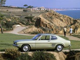 Ver foto 6 de Ford Capri I 1972